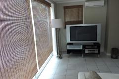 TV-Ecke-Wohnzimmer